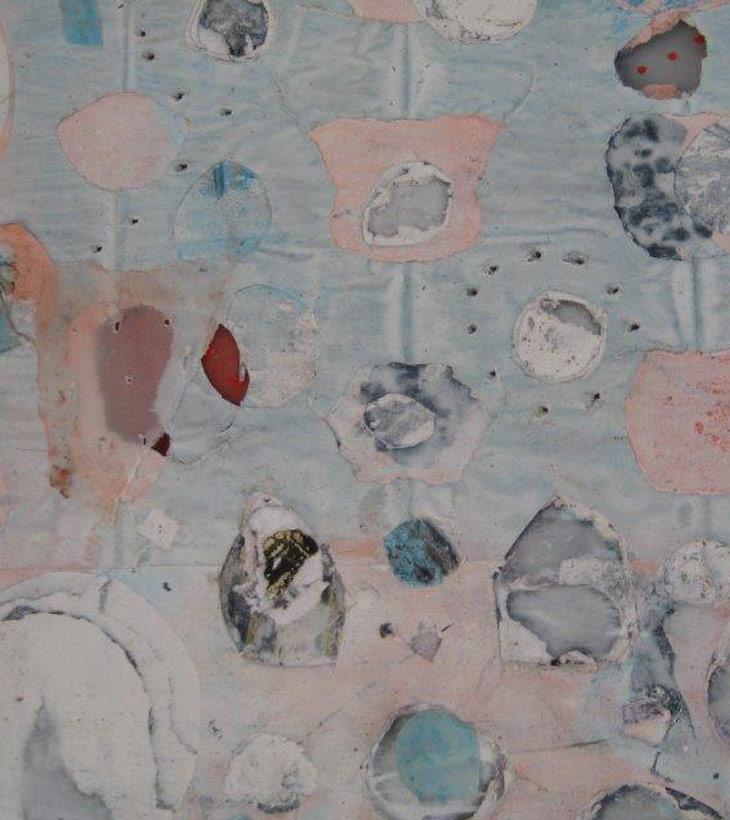 Lizzy Harvey | Artwork - Excavations